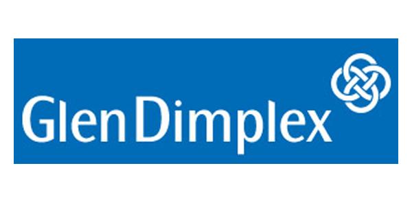 Glen Dimplex Logo